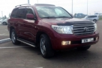 Toyota Land Cruiser - 2x2.su